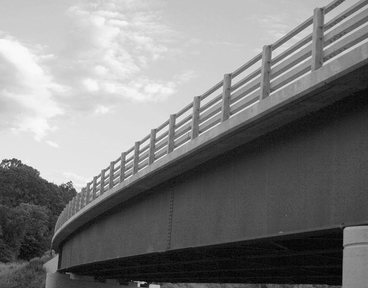 Bridge 2 - Thoughts Captured
