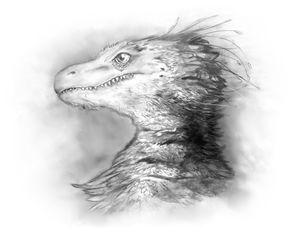 Royal Dinosaur