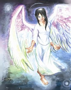 Angel of Guidance