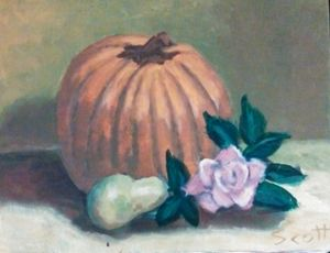 RosePumpkin