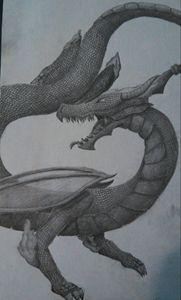 Dragon Landing