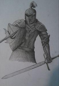 Training Knight
