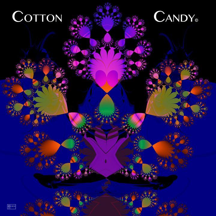 Cotton Candy - Pavelle Fine Art