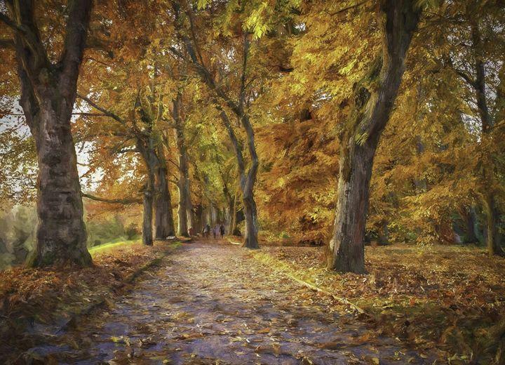 Autumn - Wall Art