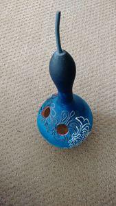 Flora gourd