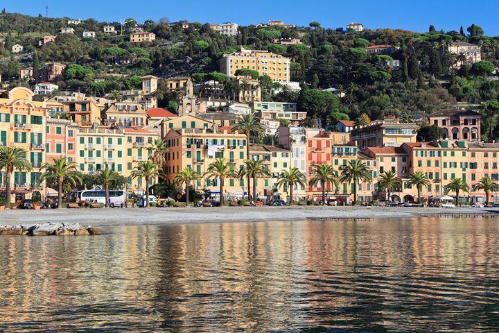 Santa Margherita Ligure - Italy - Antonio-S