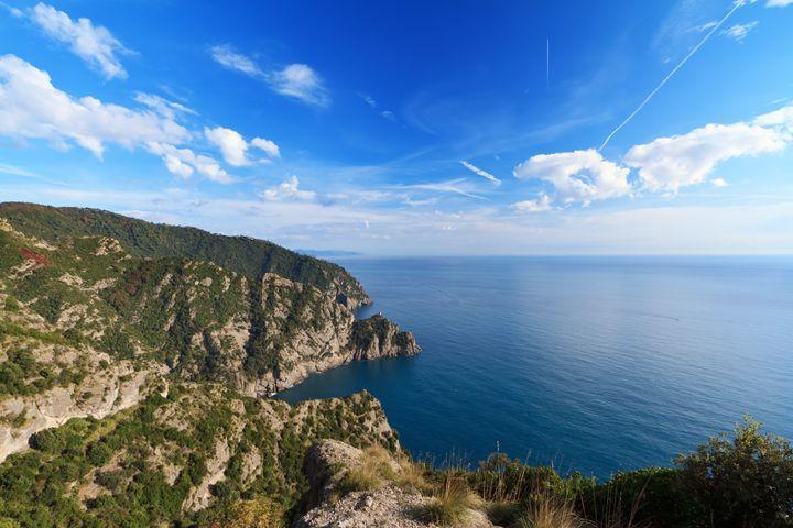 Cala dell'Oro, Italy - Antonio-S