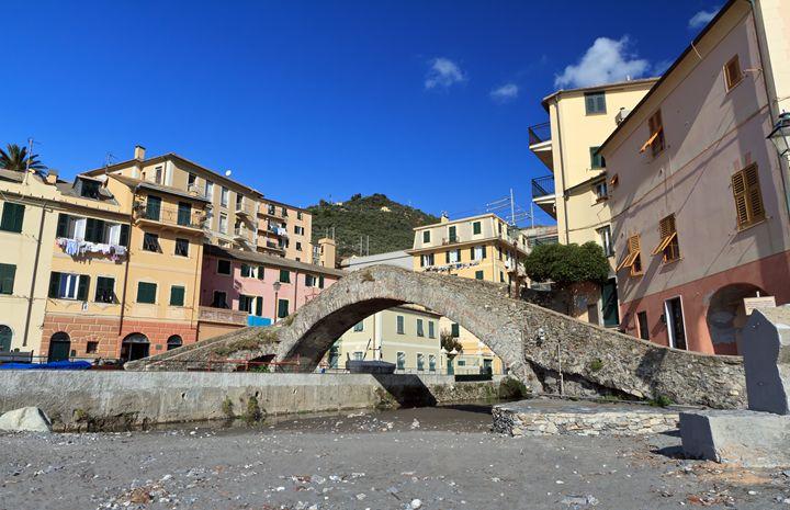 Bogliasco, Italy - Antonio-S