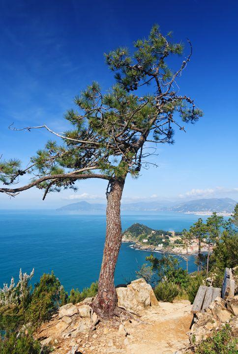 Tigullio gulf, Liguria, Italy - Antonio-S