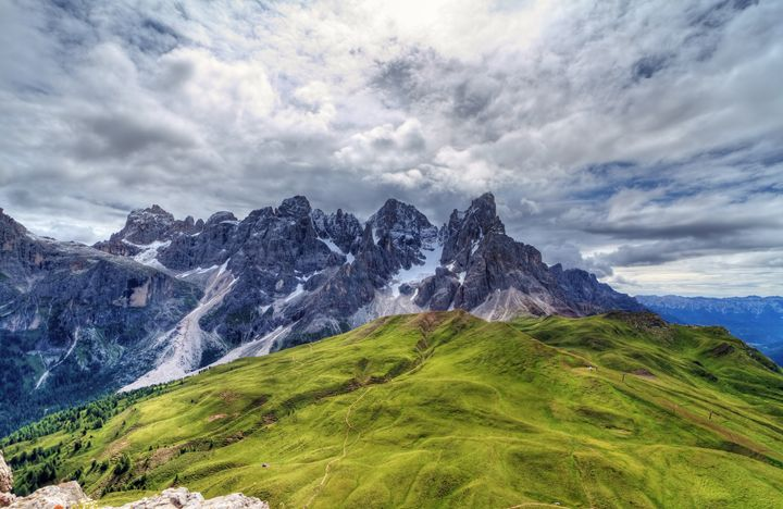 Pale San Martino, HDR - Antonio-S