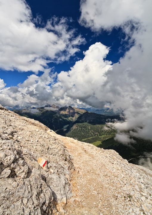 path in Primiero valley - Antonio-S