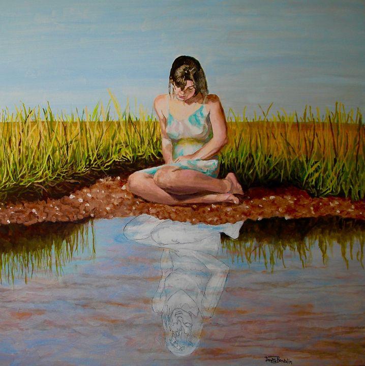 Reflection - Doretta Bendalin