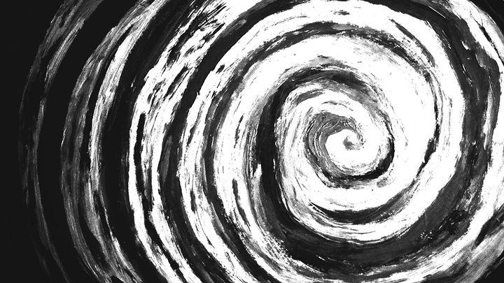 Spiral - My art
