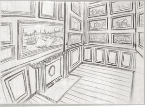 The Picture Gallery at The Soane 2 - Arter