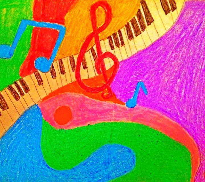 Musica - Ayeisha Allen