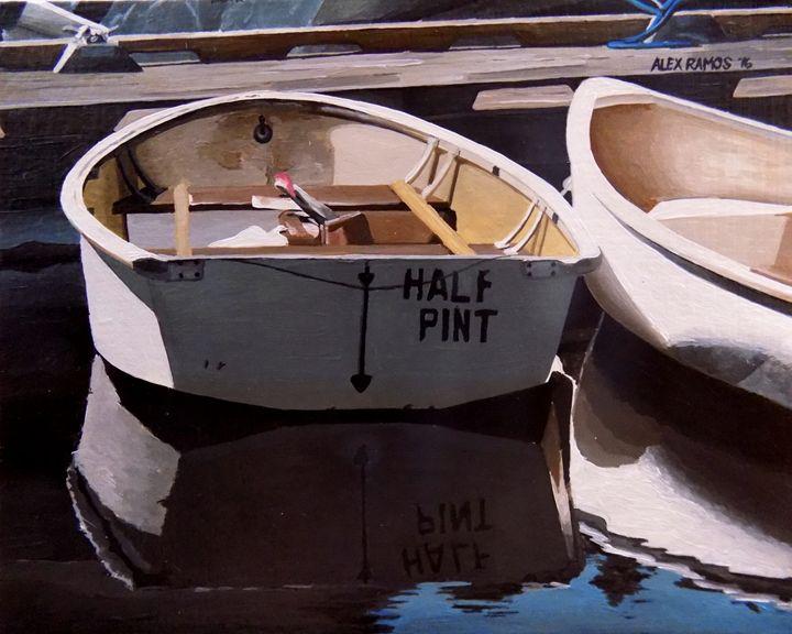 Half Pint - Alex Ramos