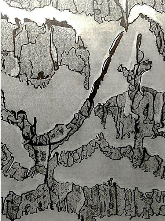 POLOCK - JUAN GOMY