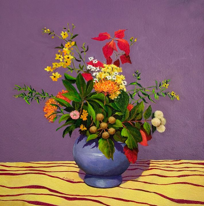 Autumn Bouquet - Interlude