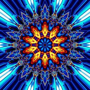 Mandala 1