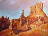Original painting 12 x 9 in.