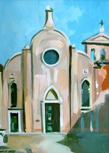 San Giovanni in Bragora - Filip