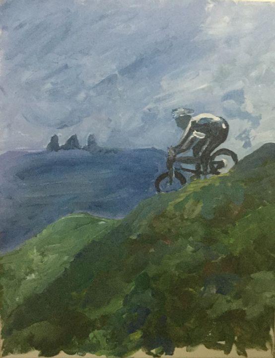 Biker - Lizzie Home Gallery