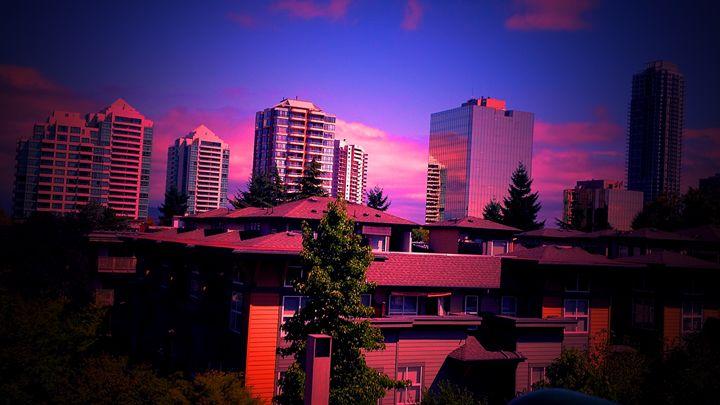 City View - Michael L Childs