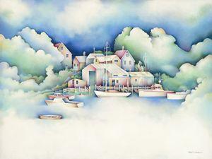 Calm Harbor II