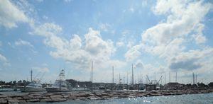A Day At Sea
