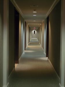 A Hallway to Ever