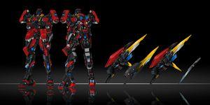 Elite full armor