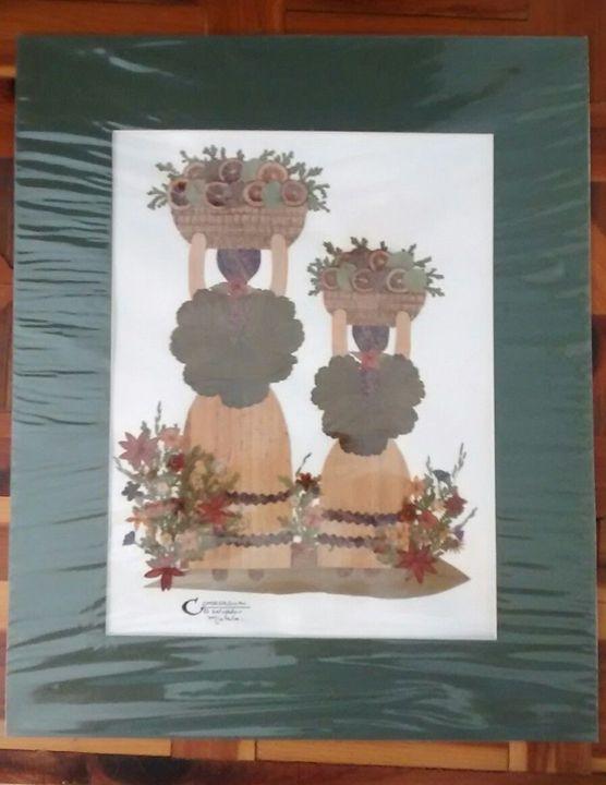Comasagua, El Salvador, Mirtala - Kristian's Vision
