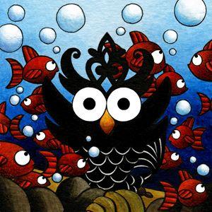 Water Owl