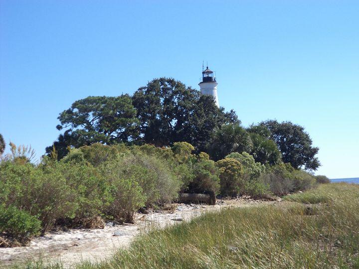 St. Marks Lighthouse - MRivera