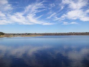 Lake Miccosukee