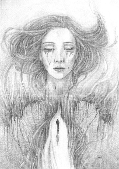 Wanderer - Daria Oprea