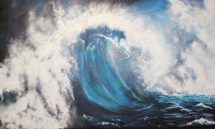 Poseidon's Wrath - Michael A. Davis