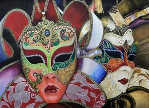 Red Queen - White Queen