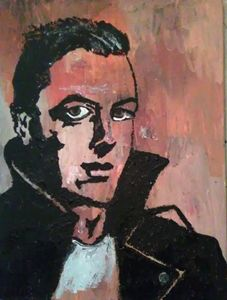 Joe Strummer - Gregory McLaughlin - Artist