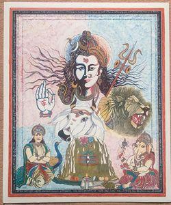 Ardhnarishwara Parivaar