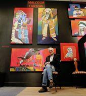 Michael McCormick Gallery