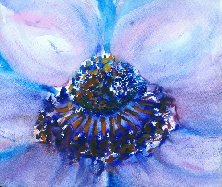 Blooming time - Cvetomir Panayotov