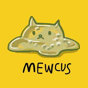 MEWcus