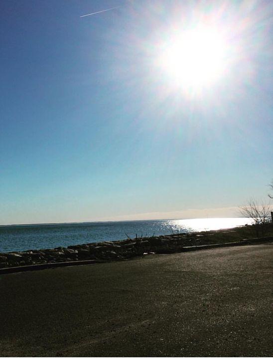 Chesapeake Bay - Ordinary Moments