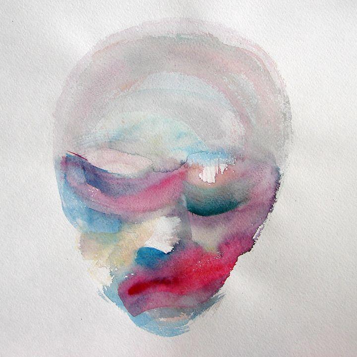 head 3-II - Daniel Kim