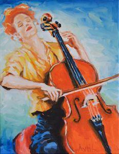 Open String Solo