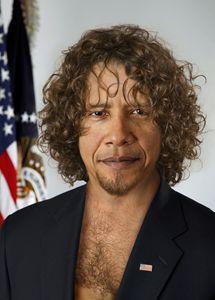 Cool Obama