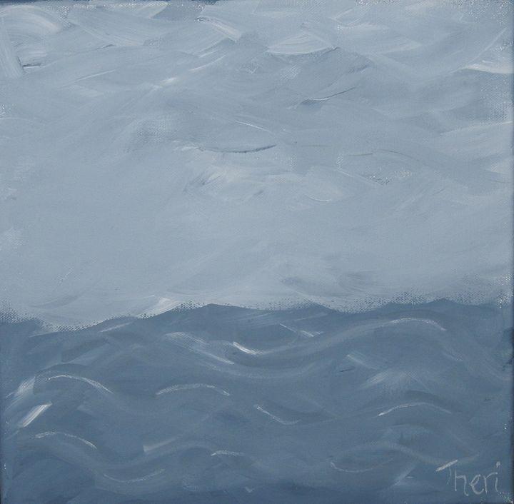 Liquid Horizon - Barefoot Kid