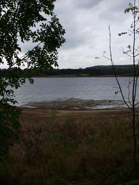 Carsington water - Maili J McQuaid