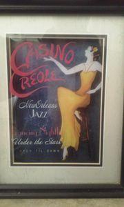 Casino Creoll New Orleans  Jazz